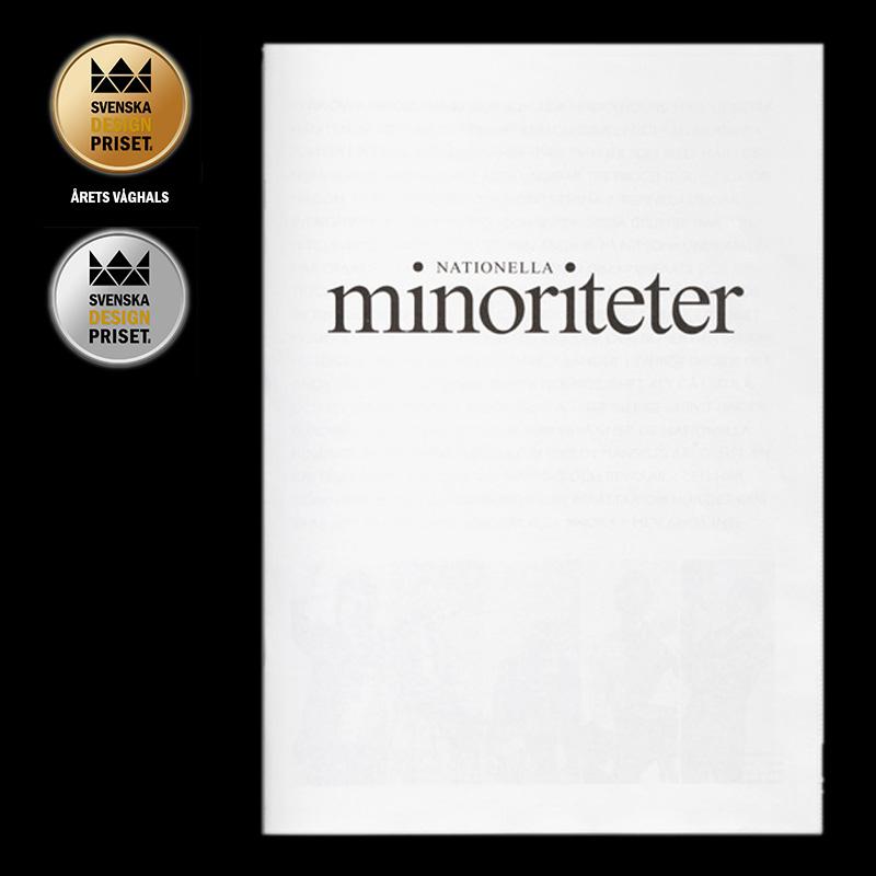 Nationella minoriteter